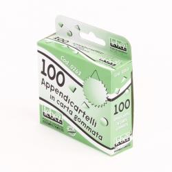 APPENDI CARTELLI ADESIVI LEBEZ CF.100