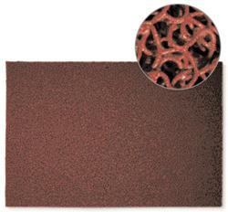 TAPPETO 3M NOMAD PROFILO IN PVC T.60X90 GRIGIO