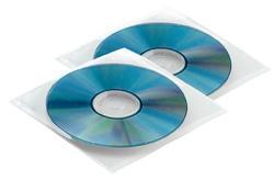 BUSTA PORTA CD SOFT PRO 1 POSTO CF.25