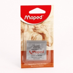 GOMMA PANE MAPED BLISTER