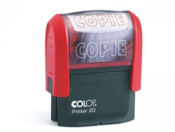 TIMBRO AUTOMATICO PRINTER 20 -COPIA-