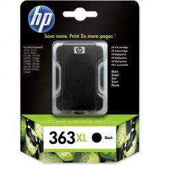 CARTUCCE HP N.363XL NERO LARGE C8719E