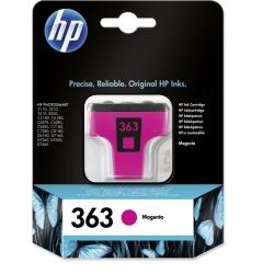 CARTUCCE HP N.363 MAGENTA C8772E