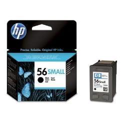 CARTUCCE HP N.56 NERO 0,19K C6656GE (SMALL)