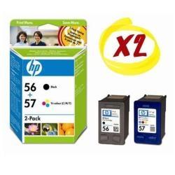 CARTUCCE HP N.56+57 0,52K SA342AE