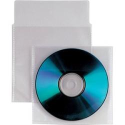 BUSTA PORTA CD 1 POSTO 12X12 CF.25