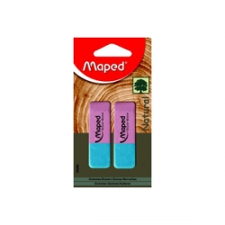 GOMMA DUO-GOM MAPED BLISTER CF.2