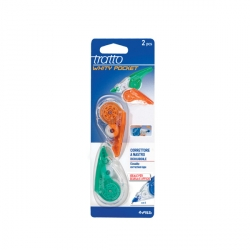 CORRETTORE ROLLER TRATTO WHITY POCKET BLISTER 2 PZ.