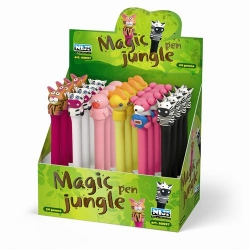 PENNA NIJI MAGIC JUNGLE CF.24