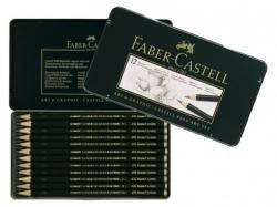 SET REGALO FABER-CASTELL 9000 ART