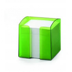 PORTA FOGLIETTI MEMO TREND DURABLE LIGHT  GREEN
