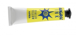 INCHIOSTRO ADIGRAF TUBETTO 20ML ART.3866 GIALLO