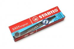REFIL STABILO SMOVE EASY CF.3 *NERO