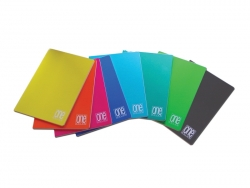 MINI QUADERNO ONE COLOR/80 12X17 1R