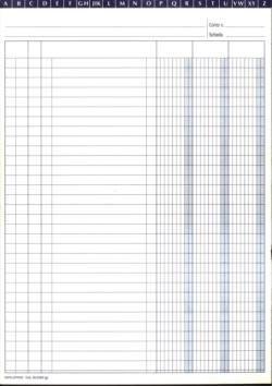 SCHEDE MOD.1541,3 H297X210 CF.100