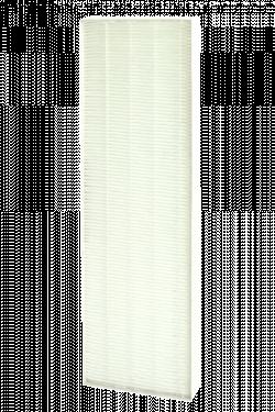 FILTRO ARIA FELLOWES HEPA DX-5