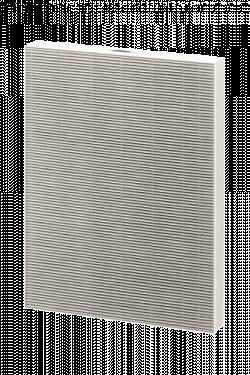 FILTRO ARIA FELLOWES HEPA DX-55