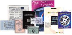 BUSTA APERTA A U 15X21 CF0100