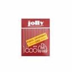 PUNTI CUCITRICE JOLLY ORO CF.10X1000