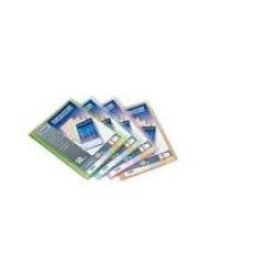 PORTALISTINO PERS.EMOZIONI C/SPIR.22X30 50 BUSTE COL.ASSORTITI