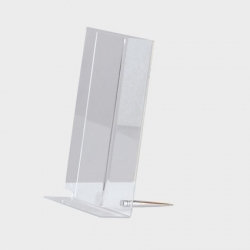 PORTA DEPLIANT DA TAVOLO TWISTER BOX KD 10X15