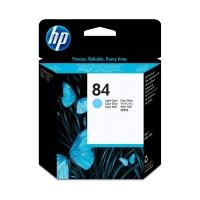 CARTUCCE HP N.84 TESTINA C C5020A