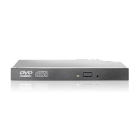 LETTORE CD/DVD HP  652232-B21