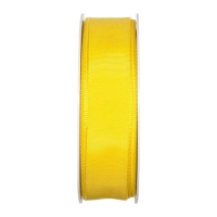NASTR.TESS.ORIGINAL MM25X25 MT GIALLO