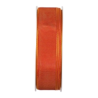 NASTR.TESS.ORIGINAL MM25X25 MT ARANCIO
