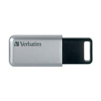 PEN DRIVE VERBATIM SECURE PRO 64GB 3.0 98666