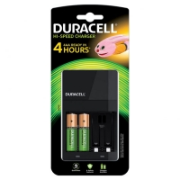 CARICATORE QUICK A.DURACELL CEF-14 +2AA