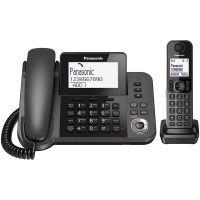 TELEFONO CORDLESS PANASON. KX-TGF320EXM
