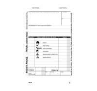 BLOCCO RIC.FISC STAB.BALNEA. CF005 17X10