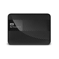 HARD DISK WD MY PASSAPORT X 2TB USB 3.0