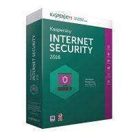KASPERSKY INTERNET 2016 1Y 1PC FULL KL1867TBAFS