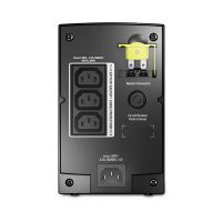 BACK-UPS APC 500VA 300WATT  3MIN