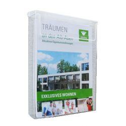 PORTA INFORMAZIONI TAYMAR INFOBOX A4 KD
