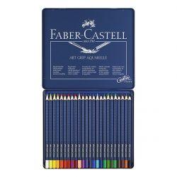 PASTELLO FABER CASTELL ART GRIP 24