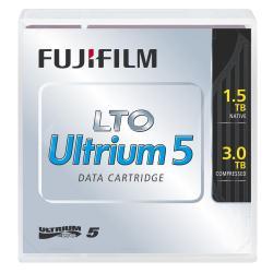 CASSETTE FUJI ULTRIUM 5 1,5TB LTO5 4003276