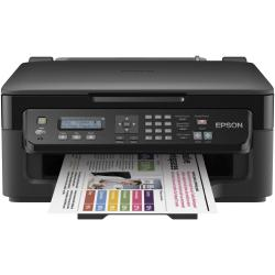 STAMPANTE EPSON WORKFORCE WF-2510WF C11CC58302