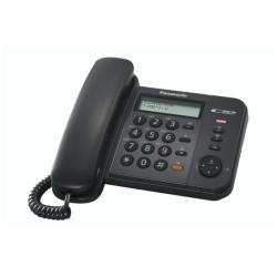 TELEFONO FISSO PANASONIC KX-TS580EX1B