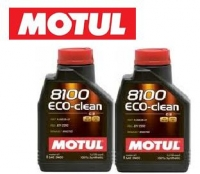 8100 ECO-CLEAN 5W30 LT1