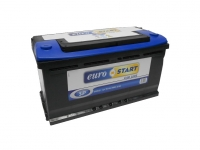 BATTERIA EURO START 95AH DX 800EN BASSA