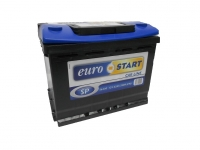 BATTERIA EURO START 62AH DX 540EN