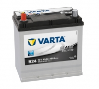 BATTERIA VARTA BLACK DYNAMIC 45 AH SX