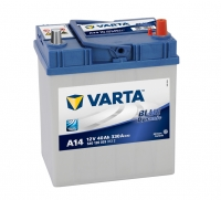BATTERIA VARTA BLUE DNAMIC 40AH DX