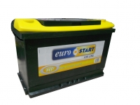 BATTERIA EURO START 100AH DX 720EN