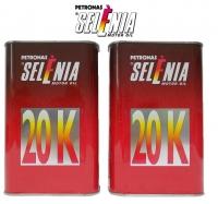 SELENIA 20K 10W40 1LT