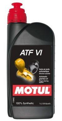 ATF VI LT1