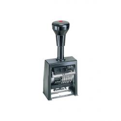 TIMBRO NUMERATORE AUTOMATICO COLOP S17 5,5 6 CIFRE REINER